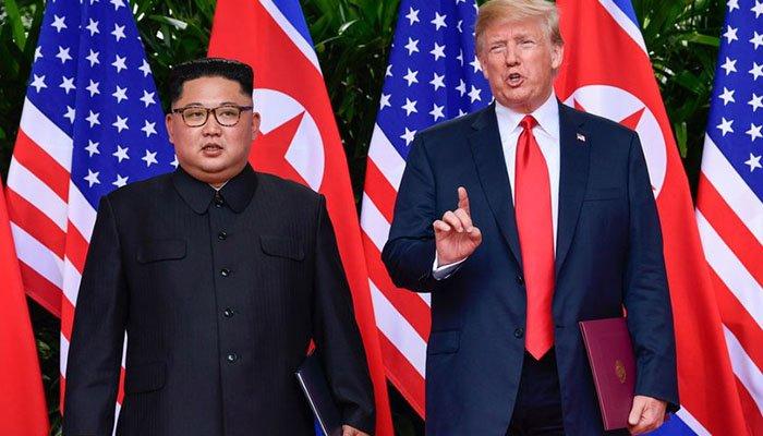 """""""La desnuclearización comenzará muy, muy rápido"""": Trump"""