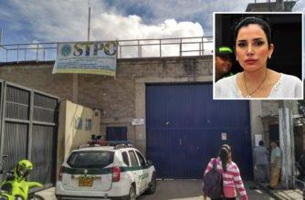 Pese a estar encarcelada, Aida Merlano se podrá posesionar en el Senado