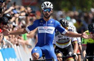Fernando Gaviria abandonó el Tour de Francia