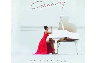 Greeicy Rendón lanza su nuevo sencillo