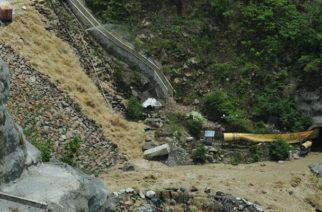 EPM anunció que las obras en Hidroituango no están suspendidas