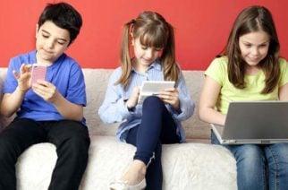 El Internet, lo que prefieren los niños en Colombia frente a dormir y comer