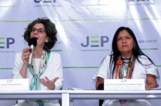JEP abre su segundo caso por hechos de violencia en Nariño