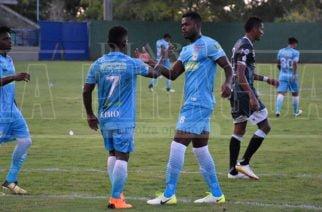 Jaguares derrotó a Valledupar FC en partido de pretemporada