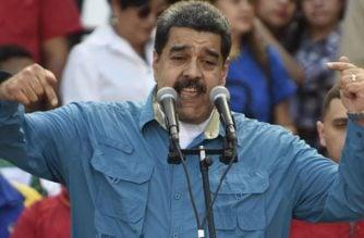 """Maduro menospreció a Duque y aseguró que será Uribe quien """"gobierne al país desde Twitter"""""""