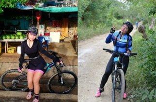 Joven ciclista pierde la vida luego de ser arrollada por un vehículo en la vía a Planeta Rica