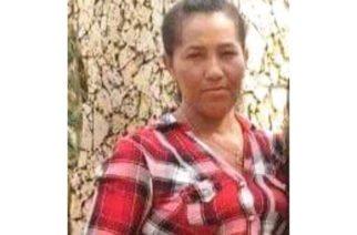 Recompensa de 10 millones por persona que desmembró mujer en Puerto Escondido