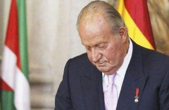 Rey Juan Carlos de España es investigado por corrupción