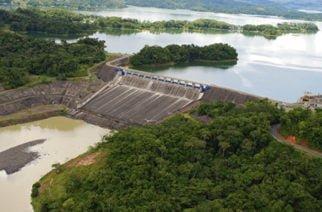 Hidroeléctrica URRÁ aumenta sus niveles