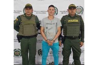 """Capturado en Montería alias """"El Gringo"""", del Clan del Golfo"""