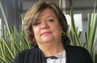 Gloria María Borrero es designada como ministra de Justicia en el Gobierno de Iván Duque