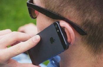 Estudio revela daños en la piel a causa del uso del celular