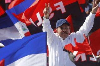 Daniel Ortega asegura que cumplirá su mandato completo hasta 2021