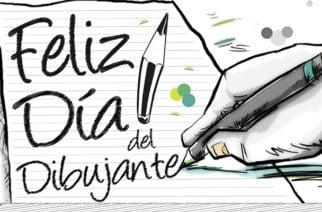 ¡Porque la creatividad es un tesoro! Colombia celebra hoy el Día del Dibujante