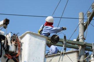 Avanzan trabajos en subestación eléctrica de Uré