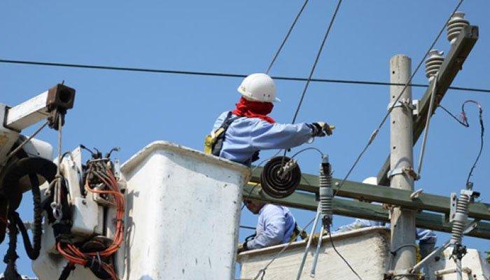 Este miércoles suspenderán el servicio de energía en Chinú