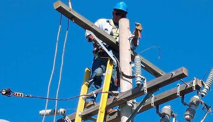 Electricaribe ejecutará trabajos de mejora en redes eléctricas de Uré