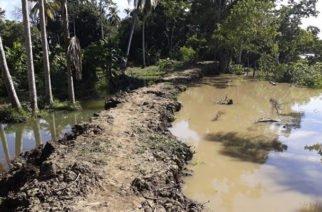 Por nueva emergencia invernal, declaran calamidad pública en Lorica