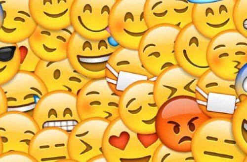 Millennials celebran hoy el Día Mundial del Emoji