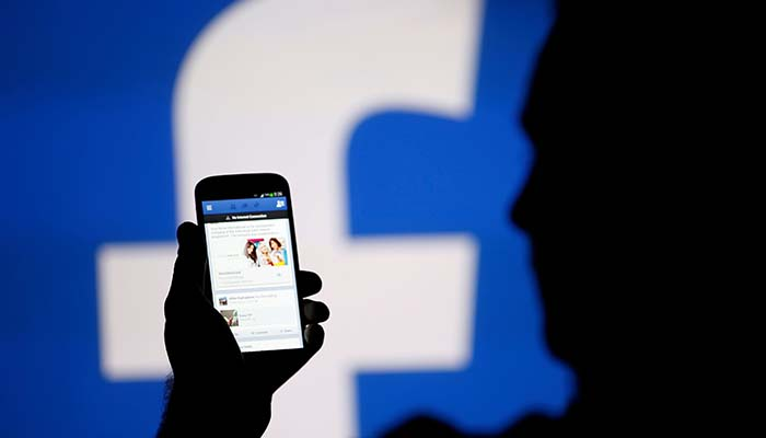 Facebook podría lograr que tu celular grabe sin que te des cuenta