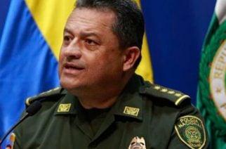 """""""Amenazas de líderes y periodistas el 80% son falsas"""": Gral Nieto"""