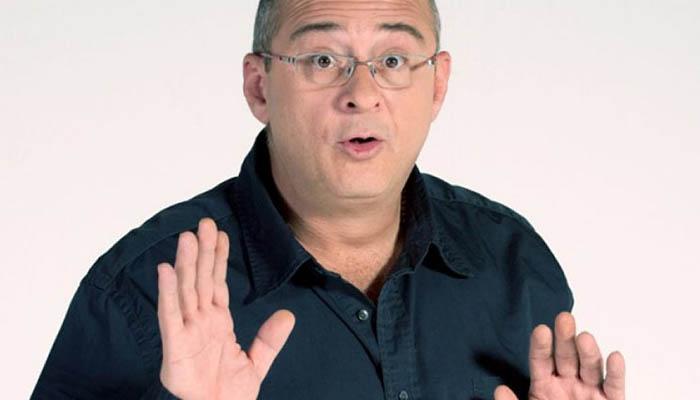 Presentador Jota Mario Valencia Se Despide De Muy Buenos Dias