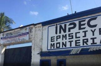 ¡Acceder a una vejez digna será una realidad para los internos de la cárcel de Montería!