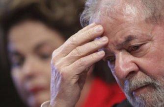 """""""Quieren hacerme callar"""": Lula desde la cárcel"""