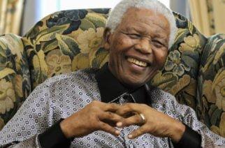 Día Internacional de Nelson Mandela, se cumplen 100 años de su nacimiento