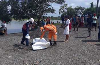 En Tierralta encuentran cuerpo en aguas del río Sinú