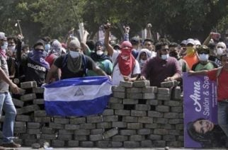 Holanda, primer país que suspende apoyo a Nicaragua por violación a DD.HH