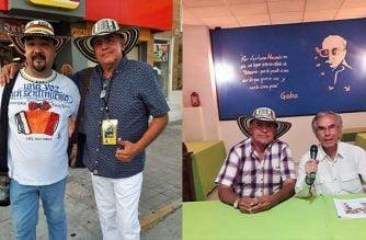 En Nuevo León México se realizó con éxito el Primer Festival Vallenato