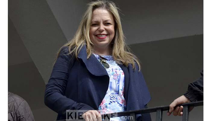 Política cordobesa Priscila Cabrales podría hacer parte del gabinete de Duque