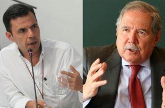 """El gobierno le contestó al nuevo MinDefensa sobre sus declaraciones de """"protesta social"""""""
