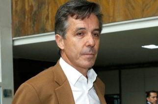 Juez confirmó medida de aseguramiento para Roberto Prieto Uribe