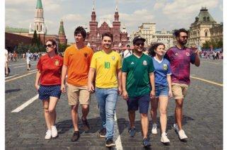 Muchísimo fútbol pero poco respeto para la comunidad LGBT en Rusia 2018