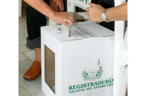 Concejo de Montería socializará Ley que endurece castigos por indebidas prácticas electorales