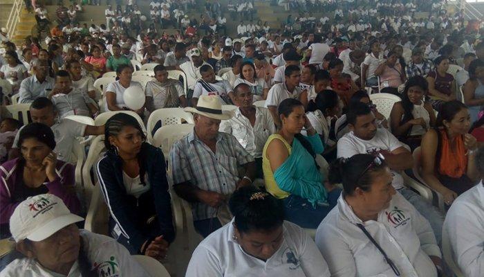 Más de 6.500 millones de pesos invertirán en víctimas sobrevivientes del Salado
