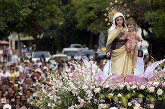 Colombia celebra el Día del Transportador en honor a la Virgen del Carmen