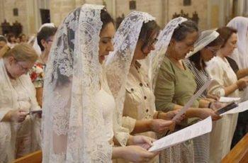 Se puede ser virgen después de tener sexo: Vaticano