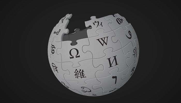 """Como protesta Wikipedia """"cerrará"""" operaciones en el mundo"""