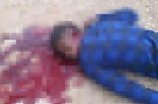 Asesinaron un joven arenero en Lorica