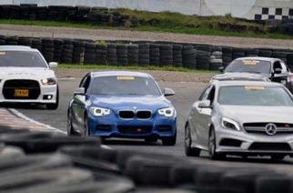 Este domingo se corre la tercera válida del Campeonato Nacional de Automovilismo
