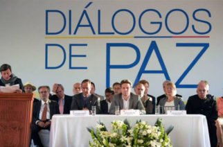 Avanza entre el Gobierno y el Eln el acuerdo de cese al fuego