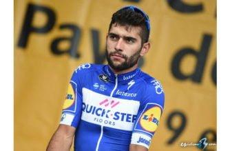 ¡Confirmado! Gaviria no correrá la Vuelta a España