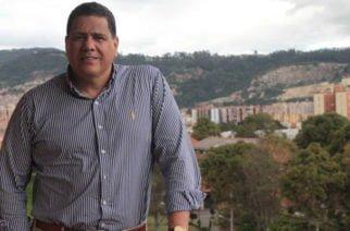 Falcao lamentó la muerte de su tío y actor colombiano Herbert King