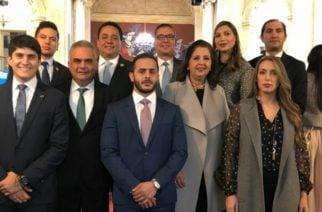Senadora Ruby Chagüi radicó, con respaldo de la Bancada Córdoba Unida, proyecto de ley que renueva la Estampilla Pro desarrollo Universidad de Córdoba