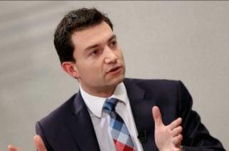 Con 203 votos Carlos Felipe Córdoba, será el nuevo sucesor de Edgardo Maya en la Contraloría