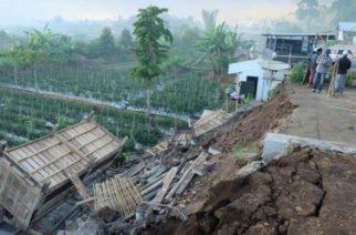 Sismo en Indonesia deja centenares de damnificados y más de 98 muertos