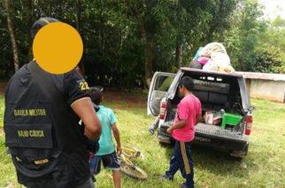 En San José de Uré liberan a mujer e hijos quienes habían sido secuestrados